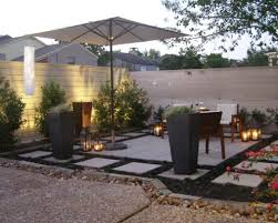 Ideas For Landscaping Backyard On A Budget Mesmerizing Backyard Landscape Designs On A Budget Pictures Best
