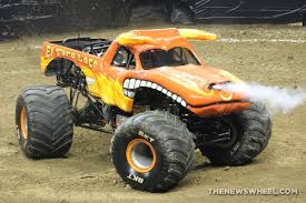 wheel monster jam trucks list the history of monster trucks the news wheel