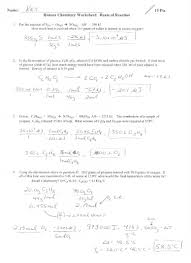 stoichiometry practice worksheet the best and most comprehensive