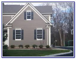 vinyl siding color combinations examples vinyl siding color scheme