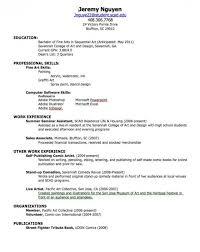 Student Resume Builder High Resume For Jobs Resume Builder Resume Templates Http