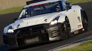 nissan gtr nismo gt3 2013 nissan gt r nismo gt3 priced from 270 000 gbp video