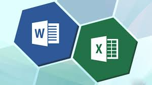 microsoft office specialist certification training word u0026 excel
