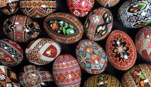 ukrainian egg pysanky ukrainian egg dyeing creative alliance