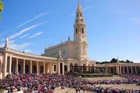 pilgrimage to fatima cloyne diocesan pilgrimage to fatima