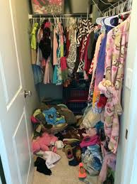 help fall clean out how do you manage your winter kids closets