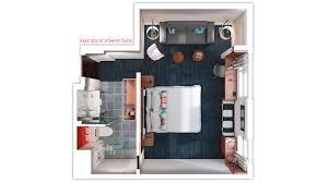 Hotel Guest Room Floor Plans by Aloft Hotel Room Floor Plan Best Loft 2017
