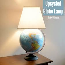 globe lighting bend oregon upcycle for earth day turn anything into a l