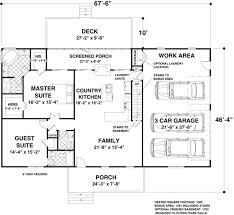 bungalow house plans with basement class no basement house plans 1732 sf basement