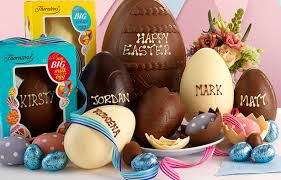 Easter Decorations Asda by Easter 2015 Easter Egg Discounts Including 38 Off At Thorntons