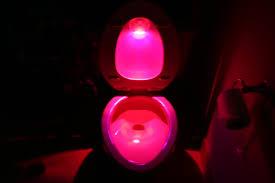 toilet light toilet assesories p light motion toilet light