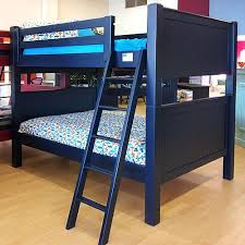 Tumbleweed Bunk Bed Kids Alley Factory Direct Custom Furniture - Navy bunk beds