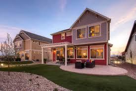 yampa oakwood homes