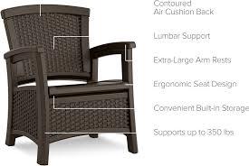 Suncast Patio Storage Bench Patio Furniture Excellent Outdoor Suncast Corporation Throughout