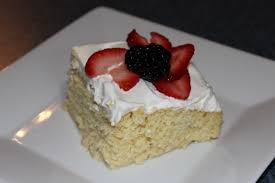 tres leches cake penny u0027s food blog