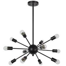 Light Fixture Chandelier Modern And Contemporary Chandeliers Allmodern