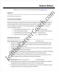 staff accountant resume 20 accountant resume templates in pdf free premium templates