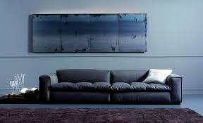 Italian Contemporary Furniture Manufacturers - Contemporary design sofa