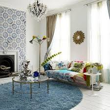 round rugs for living room inspiration round rugs apartment therapy