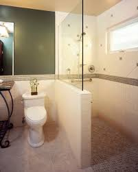 Half Bathroom Remodel by Half Bathroom Remodel Ideas Bathroom Traditional With Carrera