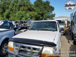 used 1999 ford ranger xlt 3 0l manual parts sacramento