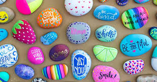 Az Rock Depot Landscape Rock At Rock Bottom Prices Arizona Make Your Own Kindness Rocks For Free At Michaels Every Saturday