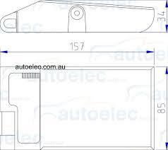 hayman reese electronic caravan trailer electric brake controller