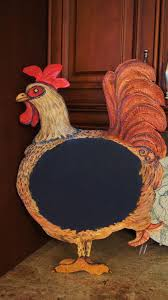 523 best rooster decor images on rooster decor