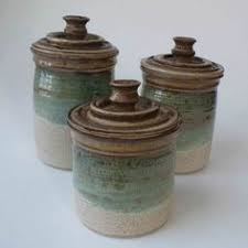 brown kitchen canister sets overstock sango brown 4 kitchen canister set