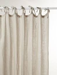 washed white linen curtains linen drapes by notperfectlinen