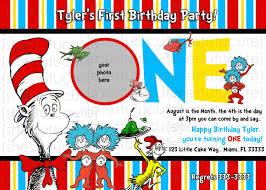 dr seuss 1st birthday dr seuss 1st birthday invitations redwolfblog