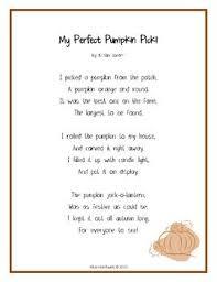 bonlacfoods images kindergarten poems with all
