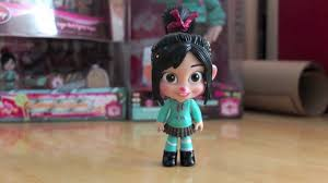 sugar rush doll vanellope von schweetz disney wreck ralph