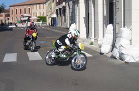 stuoie baracca lugo a lugo 礙 tempo di rombi di passione in pista le moto d epoca