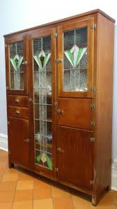 Pantry Kitchen Cabinet 25 Best Shabby Kitchen Dresser Hutch Pantry Images On Pinterest