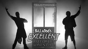 bill u0026 ted u0027s excellent halloween adventure to be held for final