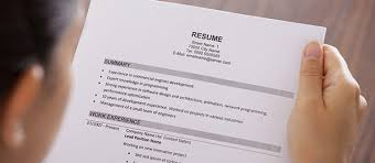 Resumes Of Job Seekers by 9 Lies Job Seekers Tell On Their Resumes Care Com Community