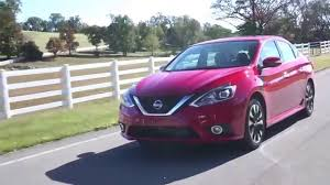 nissan sentra 2016 youtube running footage of nissan sentra 2016 car review youtube