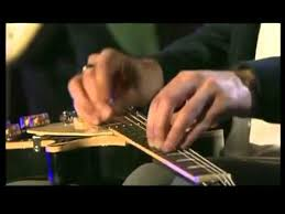 Blind Guitarist From Roadhouse Jeff Healey As The Years Go Passing Bbest Of Veojam Com Youtube