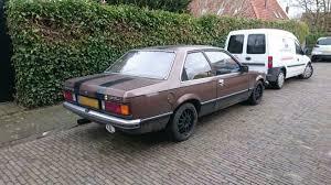 1980 opel in het wild opel rekord e 1980 autonieuws autoweek nl