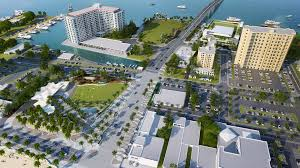urban design edsa las olas boulevard corridor improvements master planning fort lauderdale urban detailed