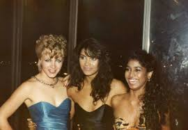 Prince And Vanity 6 Susan U0026 Prince Were In A Serious Relationship I Love Old