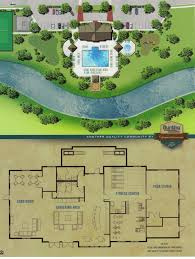 lighthouse lakes club house diagram single family homes