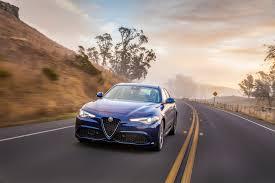 short term car lease europe alfa romeo swings big with giulia lease deals motor trend