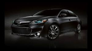 toyota usa 2018 toyota avalon redesign release date usa youtube