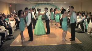 ashley u0027s sweet 16 surprise dance father and daughter youtube