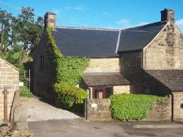 holiday in a peak district cottage or self catering accommodation