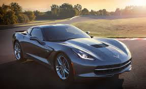 corvette stingray msrp 2014 corvette stingray price hinted sales forecasted autoguide