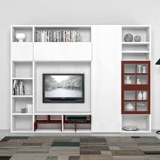 Modern Living Furniture Modern Italian Tv Stand Or Media Unit Modern Living Room