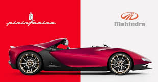 italian design mahindra s acquisition of pininfarina to help turn around fortunes
